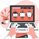 Плюсы и минусы онлайн-шопинга